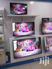 BRAND NEW BOX NASCO 32 DIGITA SATELLITE +FREE DELIVERY AND WALL MOUNT | TV & DVD Equipment for sale in Greater Accra, Avenor Area