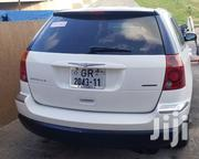 Chrysler Pacifica 2005 AWD White | Cars for sale in Greater Accra, Alajo