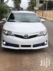 Toyota Camry 2013 White   Cars for sale in Greater Accra, Achimota