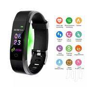 Blood Pressure Smart Watch | Smart Watches & Trackers for sale in Central Region, Cape Coast Metropolitan