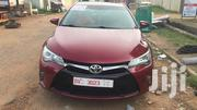 Toyota Camry 2016 Red   Cars for sale in Greater Accra, Tema Metropolitan