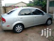 Chevrolet Aveo 2004 Sedan Silver | Cars for sale in Greater Accra, Adenta Municipal