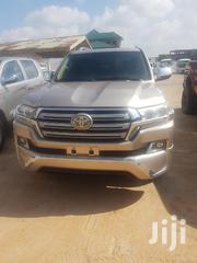 Toyota Land Cruiser 2011 Gold | Cars for sale in Greater Accra, Accra Metropolitan