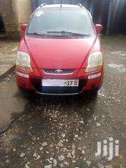 Daewoo Matiz 2009 0.8 S Red | Cars for sale in Greater Accra, Kwashieman