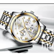 Luxury Gold FNGEEN Watch | Watches for sale in Central Region, Cape Coast Metropolitan