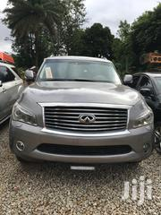 Infiniti QX 2012 Gray | Cars for sale in Ashanti, Kumasi Metropolitan
