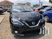 Nissan Sentra 2017 Black | Cars for sale in Greater Accra, Tema Metropolitan