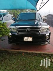 Toyota Land Cruiser 2015 Black | Cars for sale in Greater Accra, Ga South Municipal