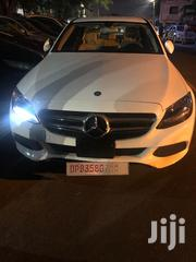 Mercedes Benz C300 2016 White | Cars for sale in Greater Accra, Achimota