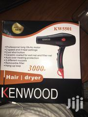 Brand New Kenwood Hair Dryer With All Accessories | Tools & Accessories for sale in Greater Accra, Adabraka