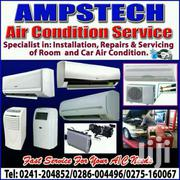 Refrigeration  &Air Conditioning Installation And Maintenance   Home Appliances for sale in Greater Accra, New Mamprobi