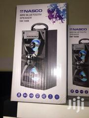 Brand New MIMI Nasco Bluetooth Speaker | Audio & Music Equipment for sale in Greater Accra, Adabraka