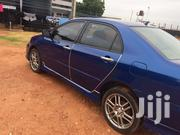 Toyota Corolla 2006 1.8 VVTL-i TS Blue | Cars for sale in Greater Accra, Burma Camp