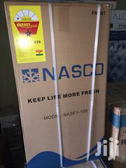 Brand Nasco Table Top Fridge With One Year Warranty | Kitchen Appliances for sale in Greater Accra, Adabraka