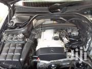 Mercedes Benz C_class W202 Engine | Vehicle Parts & Accessories for sale in Greater Accra, Kokomlemle