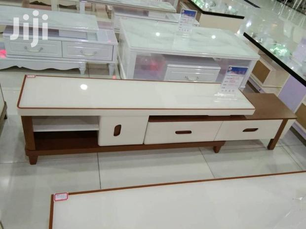 Drawer Television Stand