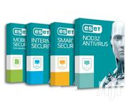 ESET Smart Security Internet Security NOD32 Antivirus | Software for sale in Greater Accra, Dansoman
