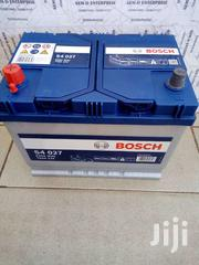American Type 15 Plate Battery With Free Delivery+Free Alternator Test   Vehicle Parts & Accessories for sale in Greater Accra, Roman Ridge