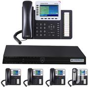 IP PBX Call Center Installation | Other Services for sale in Volta Region, Ho Municipal