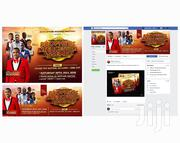 Graphic Designer And Photographer   Photography & Video Services for sale in Greater Accra, Achimota