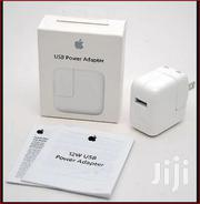 iPad 12 Watts Charger | Accessories for Mobile Phones & Tablets for sale in Greater Accra, Accra Metropolitan