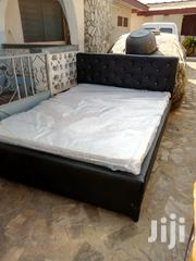 Bed With Matress 😍 💖 | Furniture for sale in Greater Accra, Osu