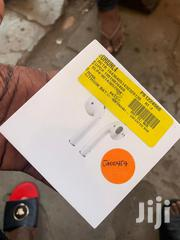 Original Airpods 2 With Wireless Charging Case From Uk | Headphones for sale in Ashanti, Kumasi Metropolitan