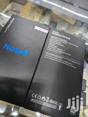New Samsung Galaxy Note 8 64 GB Black | Mobile Phones for sale in Greater Accra, Adenta Municipal