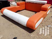 Colorful Queens Bed | Furniture for sale in Greater Accra, Cantonments