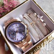 Michael Kors Watch Bracelets (Prestige Edition) | Jewelry for sale in Greater Accra, Adenta Municipal