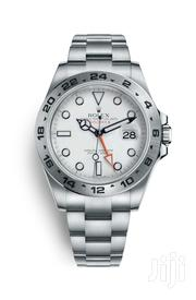 Rolex Explorer II (Silver Dial/Orange Hands) | Watches for sale in Greater Accra, Adenta Municipal