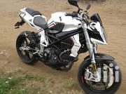 Aprilia RS250 2010 White | Motorcycles & Scooters for sale in Brong Ahafo, Wenchi Municipal