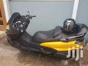 Yamaha Majesty 2010 Black | Motorcycles & Scooters for sale in Greater Accra, Tema Metropolitan