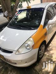 Honda Fit 2008 Automatic White | Cars for sale in Greater Accra, Ga East Municipal