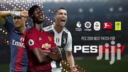Full PES 2017 With Current Season (18/19) Patch | Video Games for sale in Greater Accra, Achimota