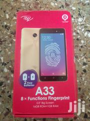 Itel A33 16 GB Black | Mobile Phones for sale in Greater Accra, Achimota