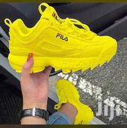 For All Your Fila Sneakers | Shoes for sale in Greater Accra, Cantonments