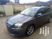 Toyota Avensis 2002 2.0 D Verso Gray | Cars for sale in Greater Accra, Adenta Municipal