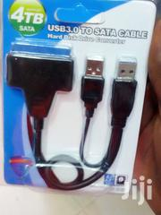 USB to Sata | Computer Accessories  for sale in Greater Accra, Kokomlemle