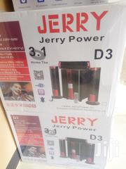 Sealed Jerry D3 Home Theatre   Audio & Music Equipment for sale in Greater Accra, Nii Boi Town