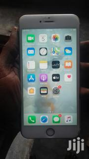 Apple iPhone 6 Plus 128 GB Silver | Mobile Phones for sale in Brong Ahafo, Sunyani Municipal
