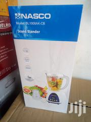 Quality Nasco 2 in 1 Blender | Kitchen Appliances for sale in Greater Accra, Nii Boi Town