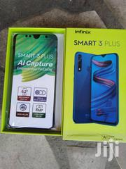 New Infinix Smart 3 Plus 32 GB Black | Mobile Phones for sale in Greater Accra, South Kaneshie