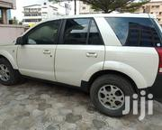 Saturn Vue 2004 AWD 4 White | Cars for sale in Greater Accra, Dansoman