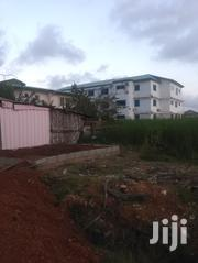 Half Plot for Sale at Adenta School Junction | Land & Plots For Sale for sale in Greater Accra, East Legon
