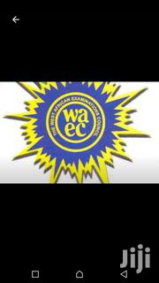 WAEC RESULT CHECKER | Automotive Services for sale in Eastern Region, Asuogyaman