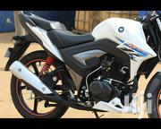 Haojue HJ150-9 2019 White | Motorcycles & Scooters for sale in Volta Region, Ketu North Municipal