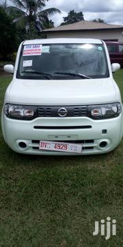 Nissan Cube 2011 White | Cars for sale in Brong Ahafo, Techiman Municipal