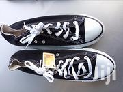 Converse All Stars-Black | Shoes for sale in Greater Accra, Ga East Municipal
