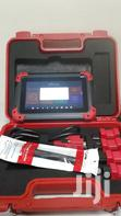 XTOOL X100 PAD OBD2 Auto Key Programmer Diagnostic Scanner | Vehicle Parts & Accessories for sale in Adenta Municipal, Greater Accra, Ghana
